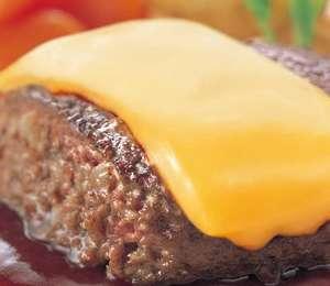 【めざましどようび】ココス5種チーズの包み焼きハンバーグの再現レシピ!浜田陽子さんのチーズインハンバーグの作り方