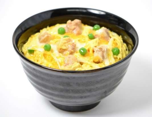 【あさイチ】たけのこの天とじ丼のレシピ。夢の3シェフ競演「オレのたまご料理」(4月16日)