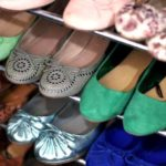 【あさイチ】フラットシューズを履きこなす!自分のサイズの測り方やピッタリサイズの靴を選ぶ方法-