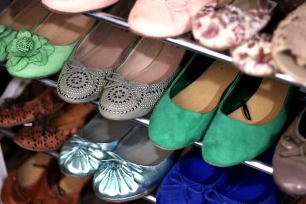 【あさイチ】フラットシューズを履きこなす!自分のサイズの測り方やピッタリサイズの靴を選ぶ方法