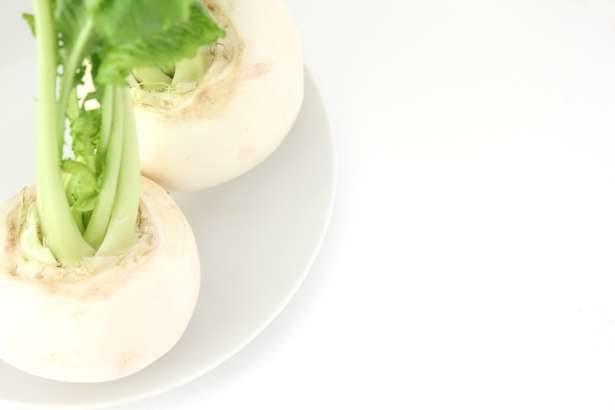 【ノンストップ】焼きカブのじゃこソースの作り方。笠原将弘さんのレシピ【おかず道場】(10月8日)