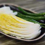 【家事ヤロウ】漬け物ステーキの作り方。ロバート馬場さんの朝食レシピ(4月20日)