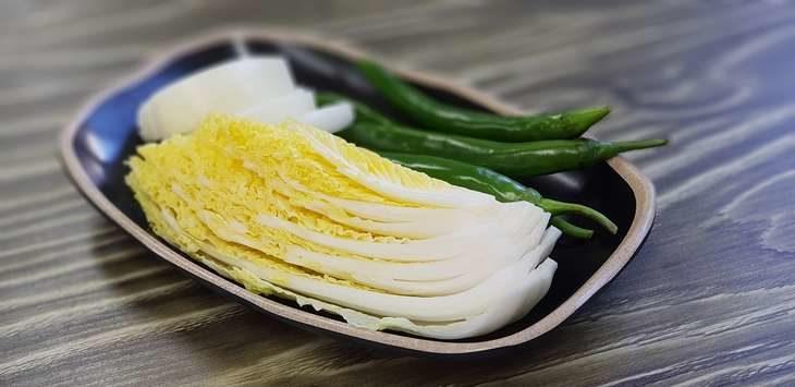 【ごごナマ】白菜の丸ごと生姜焼きの作り方!まごころ旬ごはんボルサリーノ関さんのレシピ【きわめびと】(2月15日)