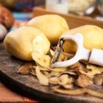 【あさイチ】じゃがいもの細切り炒めの作り方。お酢でシャキシャキに!五十嵐美幸シェフのレシピ(5月29日)