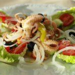 【あさイチ】たことじゃがいものサラダの作り方!坂井美穂さんのレシピ【みんな!ゴハンだよ】