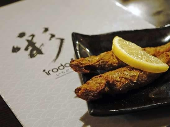 【ノンストップ】シシャモの磯辺フライの作り方!笠原将弘さんのレシピ【おかず道場】