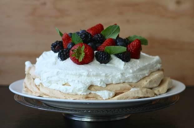 【沸騰ワード】志麻さんのクリームパイのレシピ!IKKOさんのお宅でパーティ料理