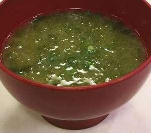 【あさイチ】あられあおさ汁の作り方!三重の名物料理レシピ
