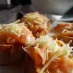【ノンストップ】バゲットキッシュの作り方!アスパラベーコンのお手軽キッシュ!クラシルの人気レシピ