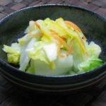 【ごごナマ】長芋のからし漬けの作り方!横山タカ子さんの本格漬物レシピ【らいふ】-