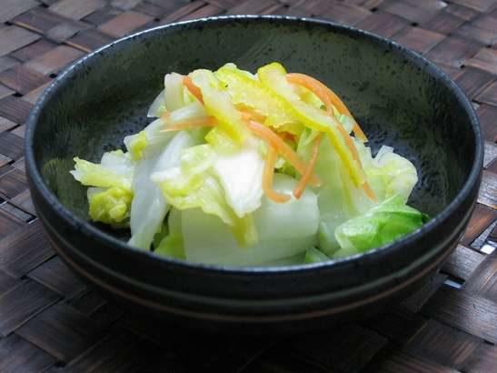 【ごごナマ】甘酒みそのモミモミべじーのレシピ!リコさんの非常食クッキング【らいふ】-