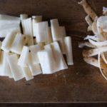 【あさイチ】わかめと長芋のしょうがあえのレシピ。松村眞由子さんの簡単料理(6月21日)