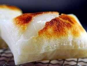 【ごごナマ】残りのおもチン3連発の作り方!平野レミさんのお餅アレンジレシピ【らいふ】-