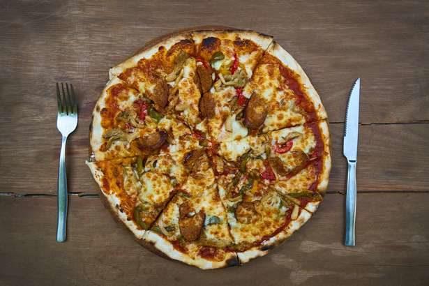 【梅ズバ】もち麦ピザの作り方!浜内千波さんのダイエットレシピ【梅沢富美男のズバッと聞きます】