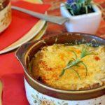 【ヒルナンデス】ナスとピーマンのラザニアの作り方!マコさんのつくりおきレシピ-