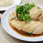 栗原はるみさんのアジア風蒸し鶏ご飯の作り方!NHKきょうの料理で紹介されたレシピ