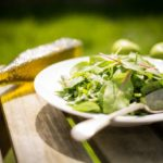 【あさイチ】オレンジと塩昆布のサラダの作り方。中嶋貞治シェフのレシピ【3シェフ競演オレのどんぶり】(6月9日)