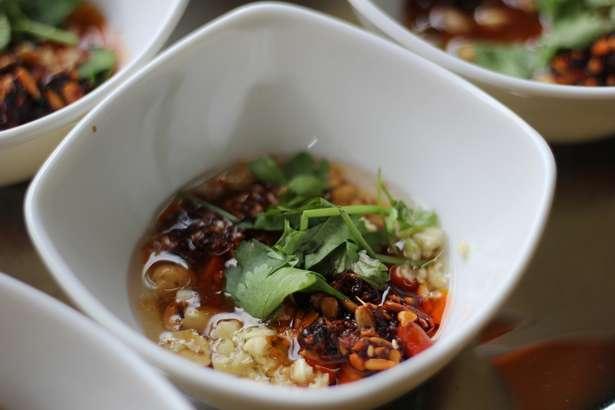 【男子ごはん】豚バラと白菜漬けの鍋(台湾風豚バラ白菜鍋)の作り方!栗原心平さんの酸っぱい鍋レシピ第2弾