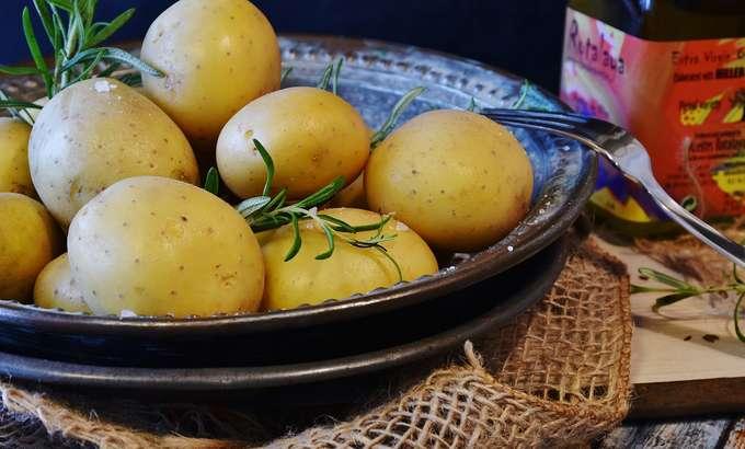 【あさイチ】じゃがいもとセロリの黒酢あえの作り方!ワタナベマキさんのレシピ【みんな!ゴハンだよ】