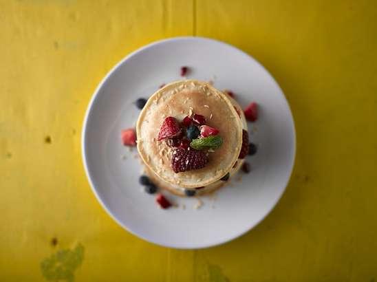 【あさイチ】デンマークの焼き菓子「エイブルスキーバー」のレシピ。北欧のヒュッゲで食べられる伝統菓子(4月16日)