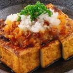【きょうの料理】厚揚げのしょうが焼きのっけの作り方!笠原将弘さんのレシピ-