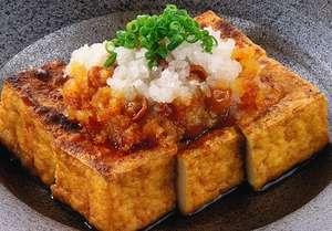 【きょうの料理】厚揚げのしょうが焼きのっけの作り方!笠原将弘さんのレシピ