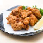 【ZIP】鶏むね肉の柔らかレシピ!砂糖水でしっとりやわらか唐揚げに!プロの家ワザ【ハテナビ】(3月19日)
