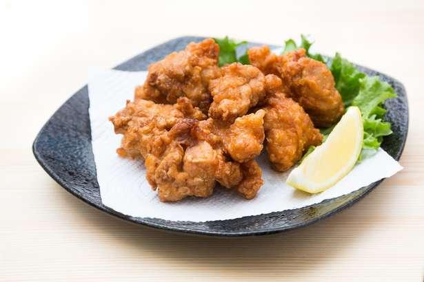 【名医のTHE太鼓判】健康に良い唐揚げの作り方・レシピ!鶏むね肉&スポーツドリンクで!(4月1日)