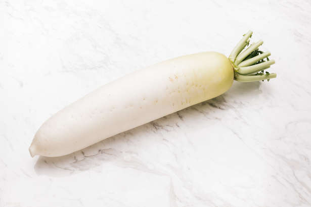 【この差って何ですか】大根とお酢の万能ダレのレシピ!大根×酢で動脈硬化を予防(2月19日)