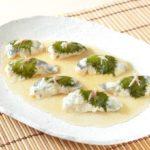 【あさイチ】さわらの白菜包み焼きの作り方!イタリアンシェフのレシピ(1月30日)-