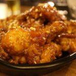 チキンチキンごぼうの作り方!あさイチJAPA-NAVI山口県で紹介されたレシピ(1月31日)