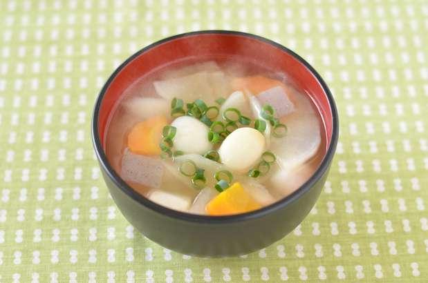 【ジョブチューン】寒天レシピ!具だくさん味噌汁&寒天ご飯の作り方!健康長寿に(2月9日)