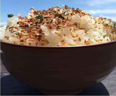 たらことゴマの万能ふりかけ!奥薗壽子さんのレシピ!たけしの家庭の医学で紹介された骨粗しょう症予防食材(2月5日)