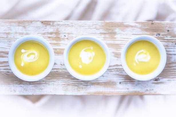 【ヒルナンデス】ほうれん草とポテトのミルクスープの作り方!ポテトチップで簡単!おかずになるスープのレシピ(2月19日)