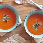 【夜会】トマトコンソメスープの作り方!和牛・水田さんのレシピ(2月14日)-