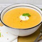 【梅ズバ】豆乳味噌きな粉スープのレシピ!きな粉スープでアンチエイジング(2月6日)【梅沢富美男のズバッと聞きます!】-