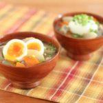 【ヒルナンデス】おかず味噌汁のレシピ7品まとめ。井澤由美子さんの具沢山おかずみそ汁(7月16日)