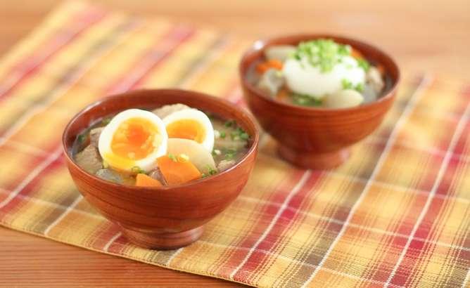 【金スマ】やせる味噌汁のレシピと食べ方!最強みそ汁ダイエット!10日で-3.5Kg(2月15日)