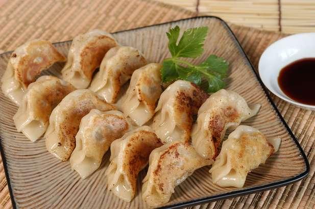 【男子ごはん】牡蠣餃子の作り方!大人気のチャーハン&餃子レシピ(2月17日)