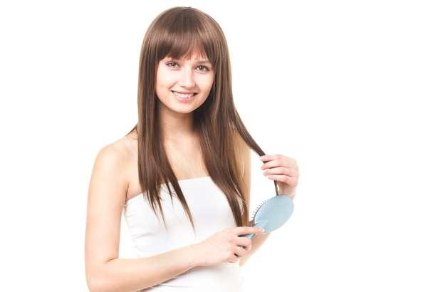 【名医のTHE太鼓判】正しい髪の洗い方!シャンプーで薄毛の予防・改善に(2月18日)