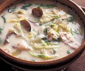 【ヒルナンデス】おでんの洋風みそ汁の作り方。桃世真弓さんのおかず味噌汁リメイクレシピ(10月15日)