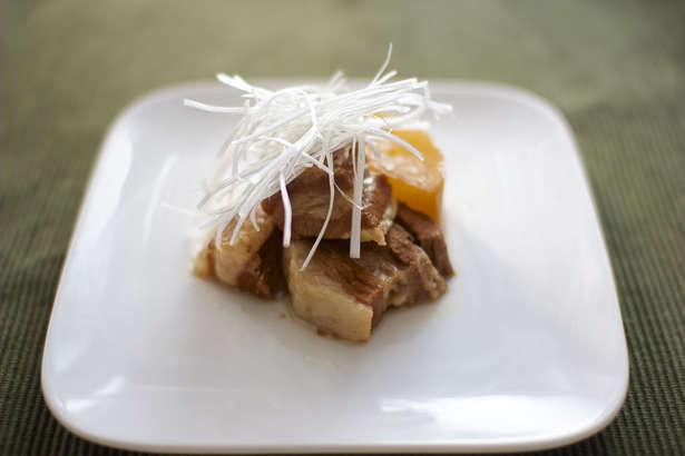 【教えてもらう前と後】豚の角煮の作り方。10分でできる超時短!楽はや調理レシピ(7月9日)