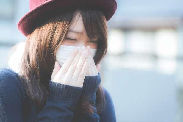 【グッとラック】花粉症対策人気アイテムを紹介。インナーマスクやカーテンなど(2月10日)