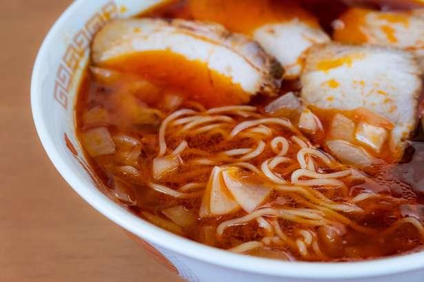 【男子ごはん】辛麺(からめん)のレシピ!家庭でできる宮崎のご当地グルメ(2月24日)-