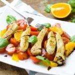 【あさイチ】ごちそうホットサラダのレシピ!魚焼きグリル&マリネで簡単ホットサラダ(2月26日)-
