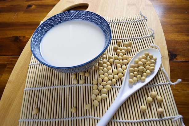 【あさイチ】豆乳うずみ豆腐の作り方!篠原武将シェフの豆乳料理レシピ(2月19日)