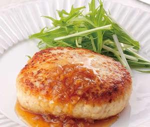 【ヒルナンデス】豚肉はんぺんハンバーグの作り方!お弁当のつくりおきレシピ(3月8日)