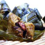 【教えてもらう前と後】中華ちまきのレシピ!レンチン料理・電子レンジ活用術(3月5日)-