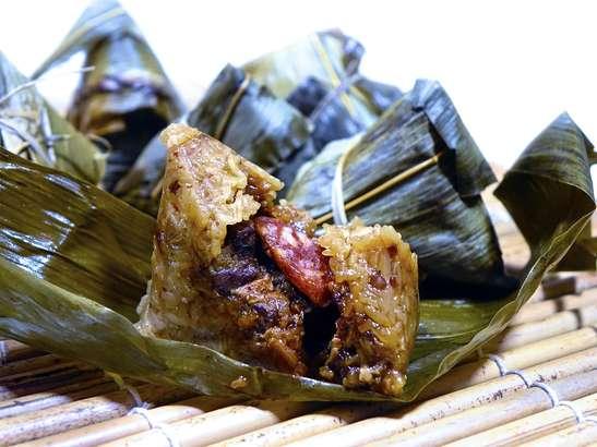 【教えてもらう前と後】中華ちまきのレシピ!レンチン料理・電子レンジ活用術(3月5日)