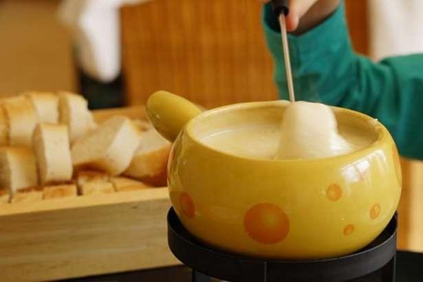 【教えてもらう前と後】チーズフォンデュのレシピ!レンチン料理・電子レンジ活用術(3月5日)